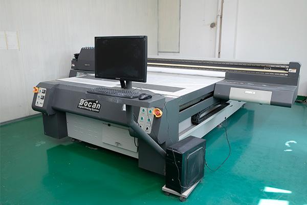 高清数码打印机